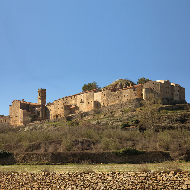 Turismo Rural en Castellón - Culla