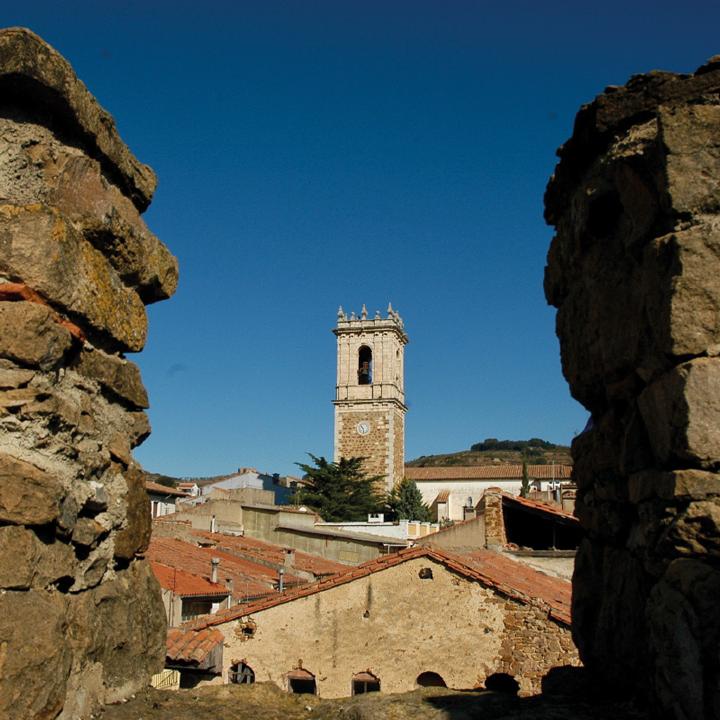 Torre de Bulc Benassal, Alt Maestrat