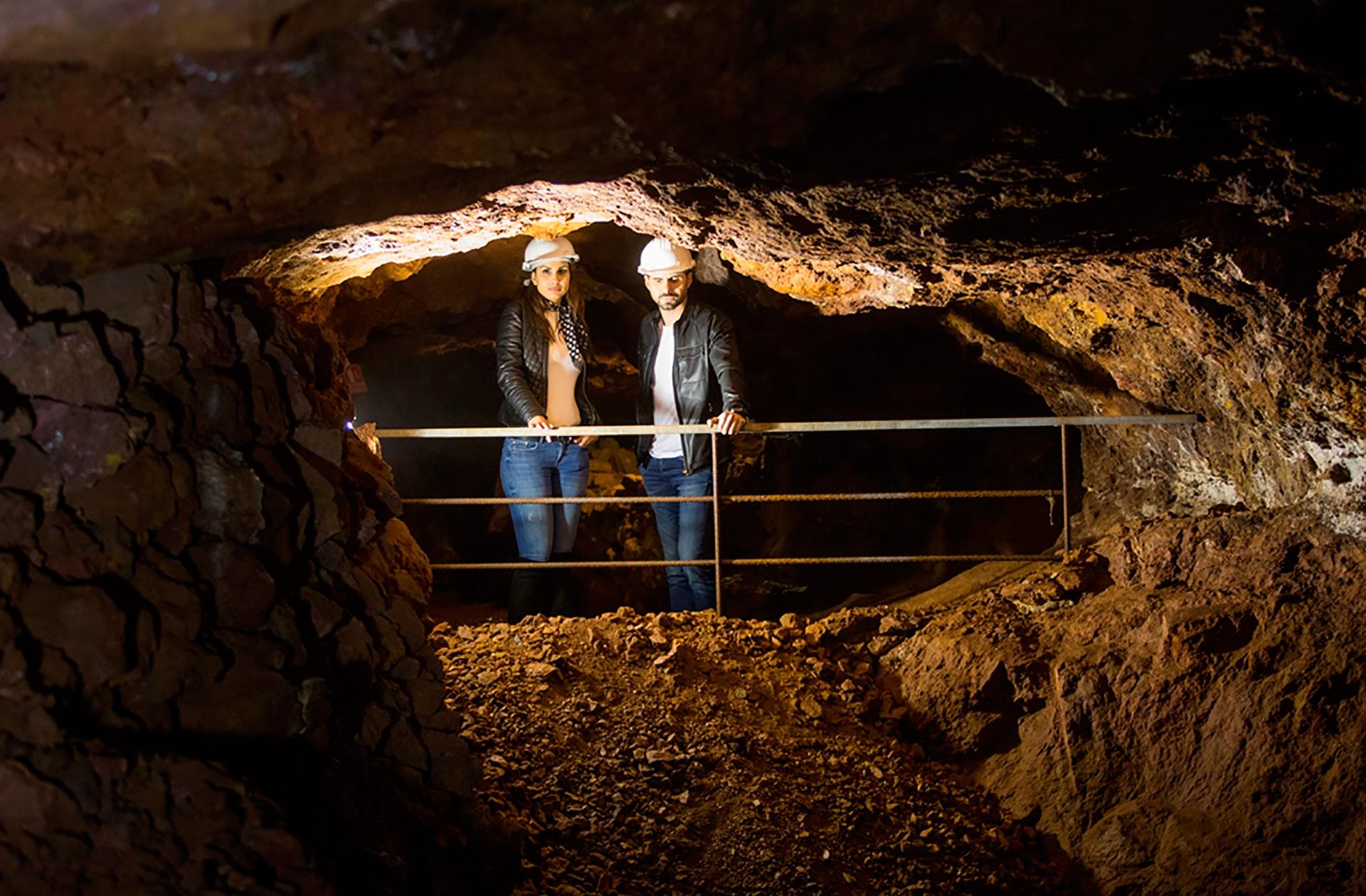 Parc Miner del Maestrat - Culla