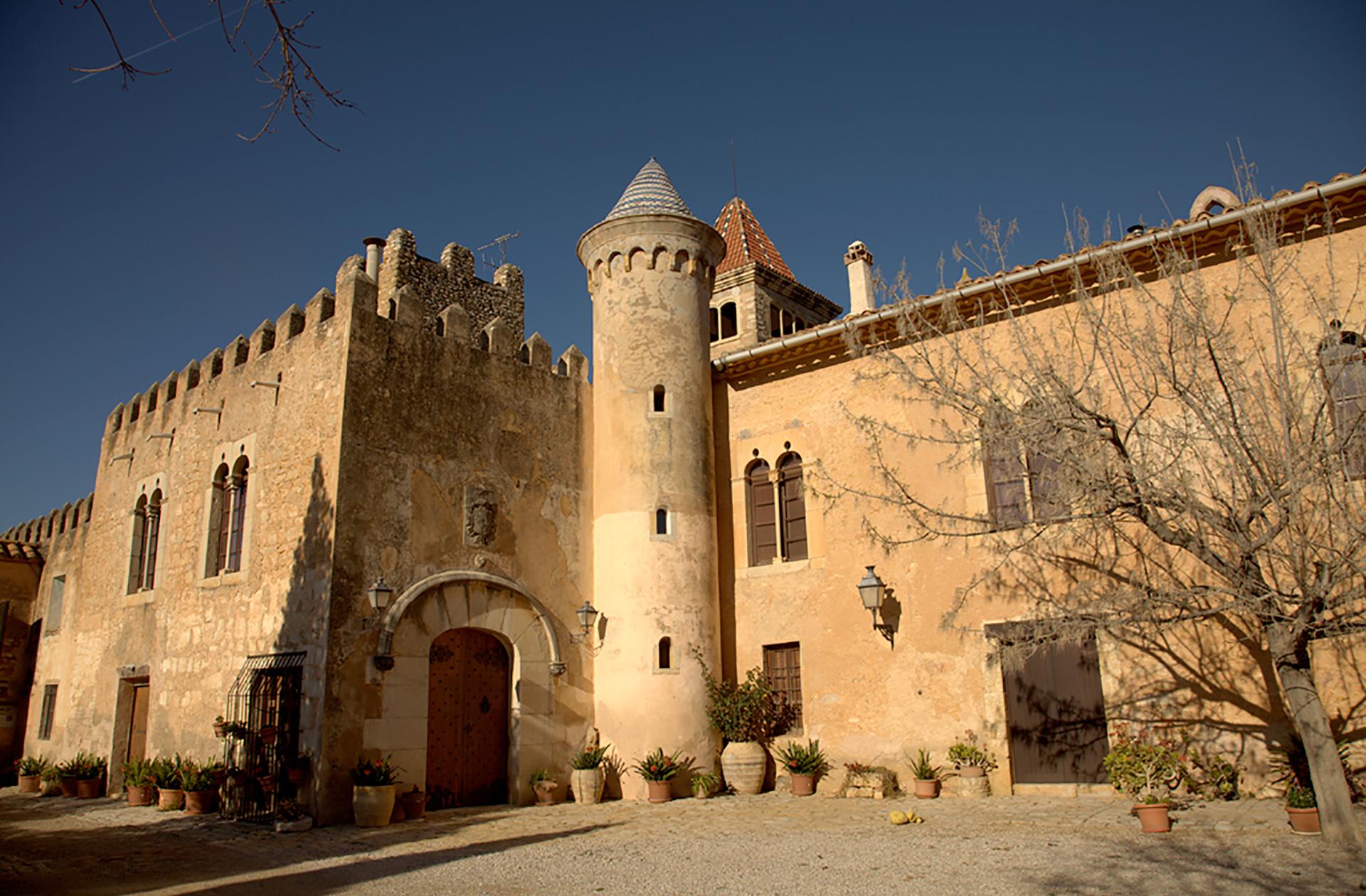 Torre Matella - Culla