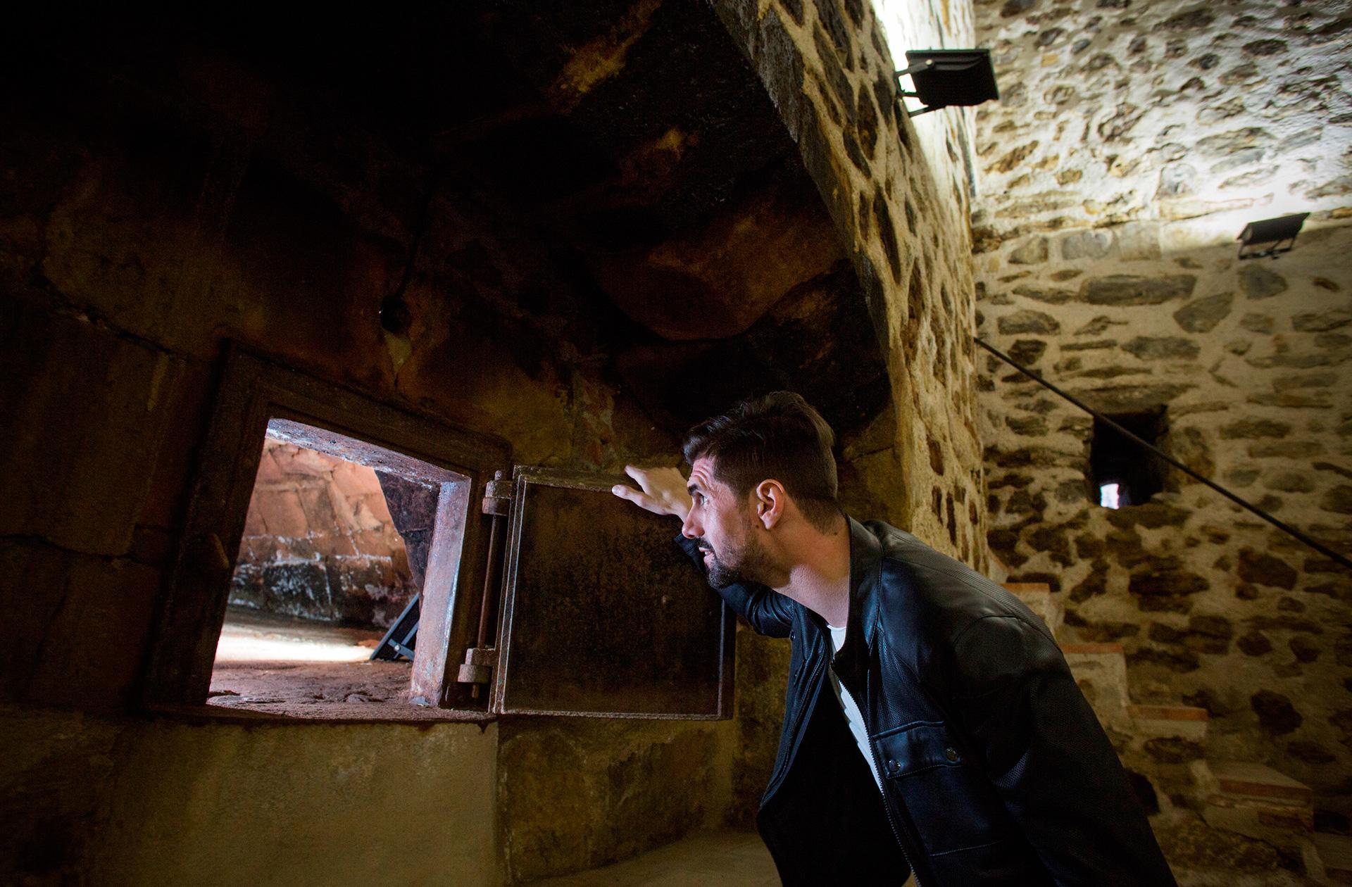 Visitar casco histórico pueblos interior de castellón