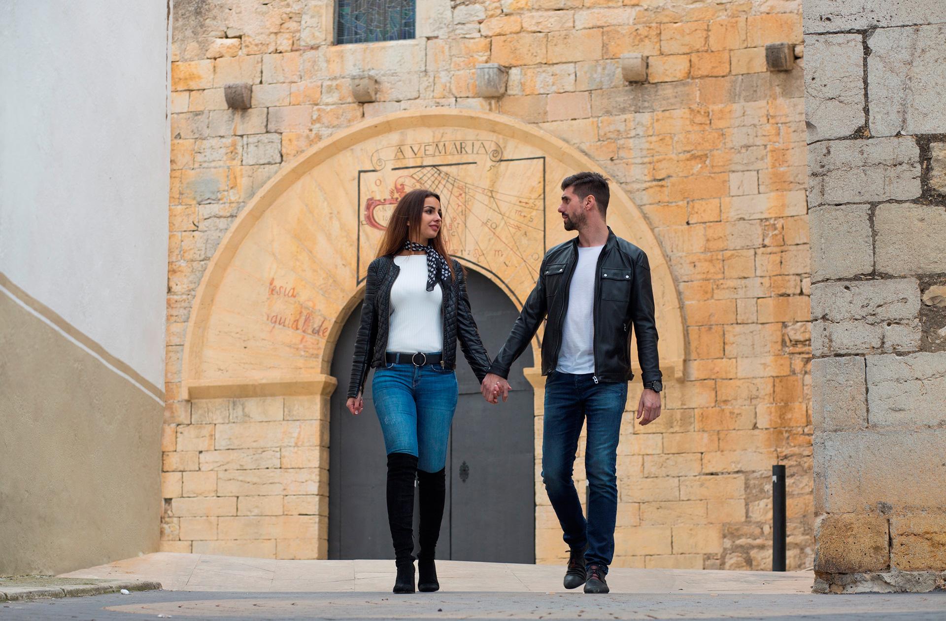 Casco hist rico de cat turismo interior de castell n for Turismo interior castellon