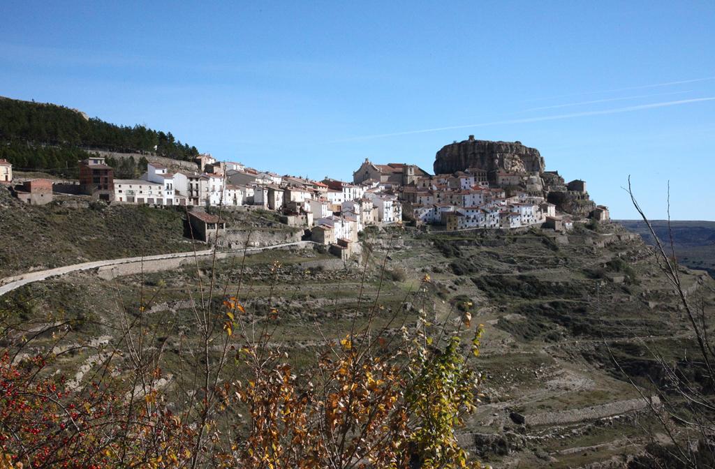 Paraje Natural Municipal La Mola d'Ares