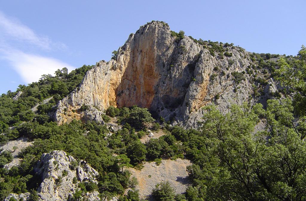 Paraje Natural del rio Montlleó