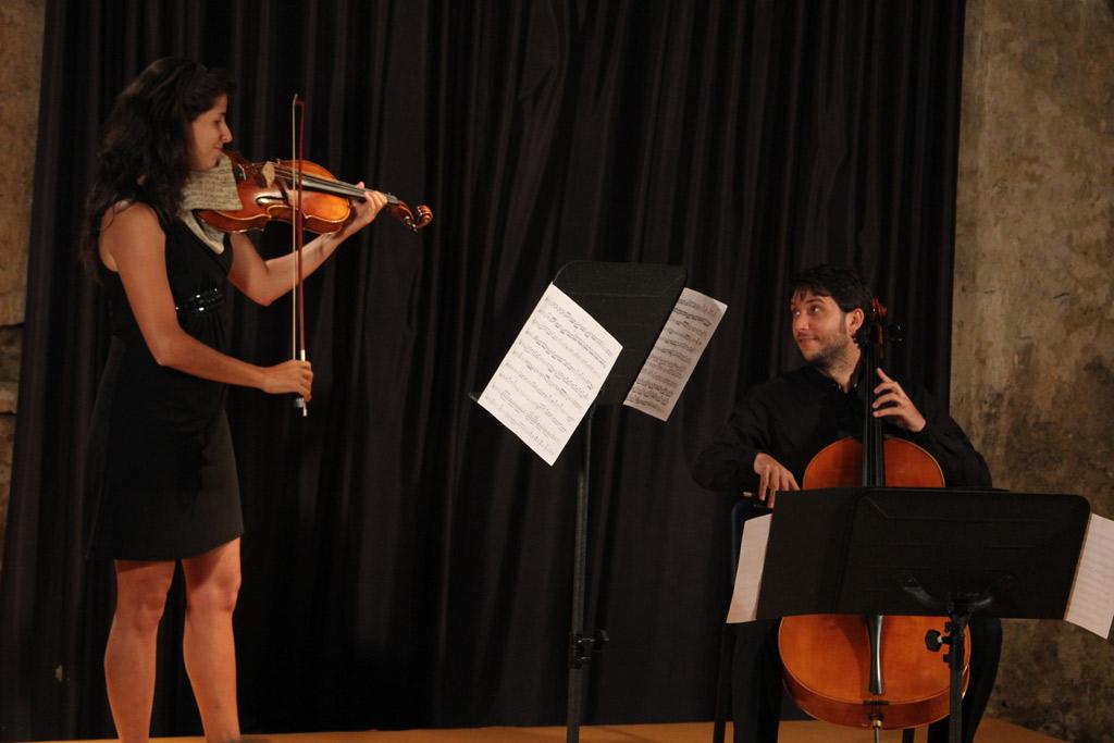 Festival de música de Ares del Maestrat