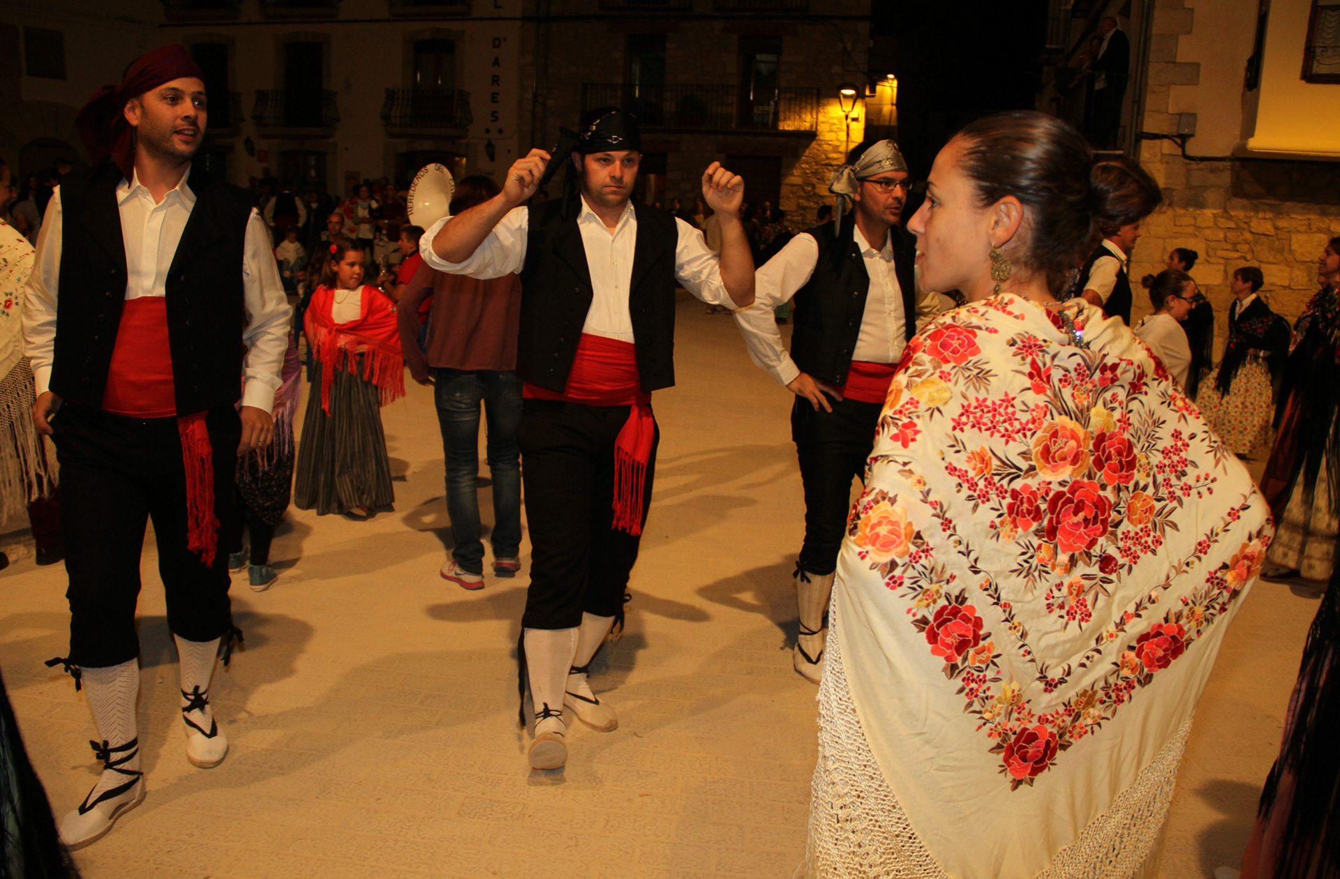 Folclore Alt Maestrat Ball Pla