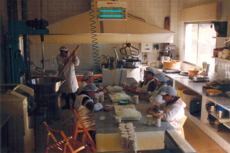 Torrons artesans Blasco
