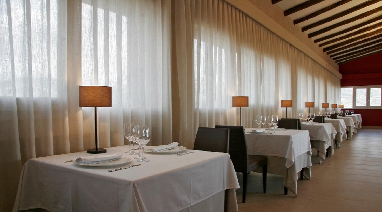 Restaurante Aldea Roqueta