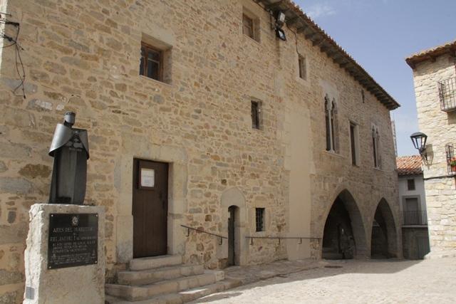 Ajuntament d'Ares
