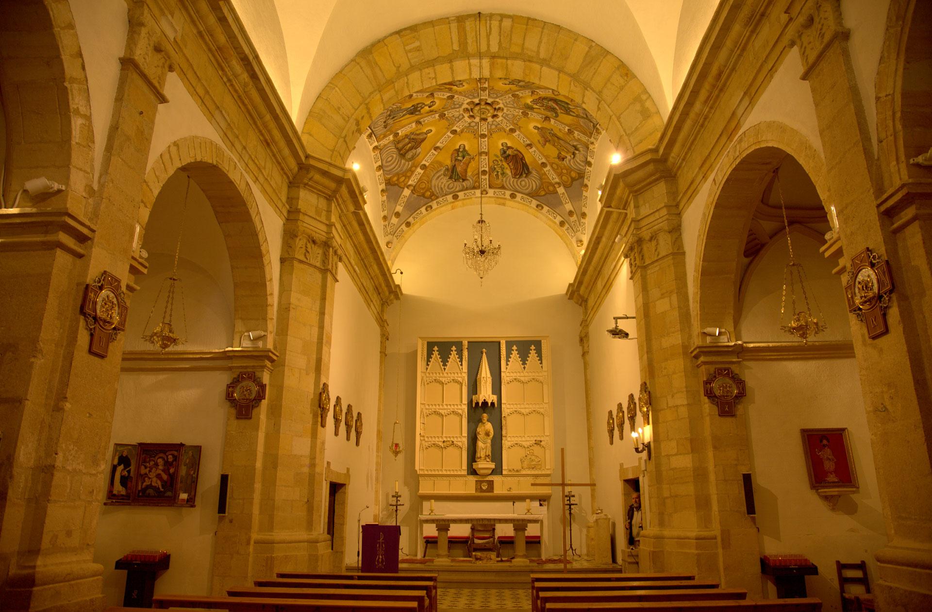 Esglesia parroquial el Salvador - 5
