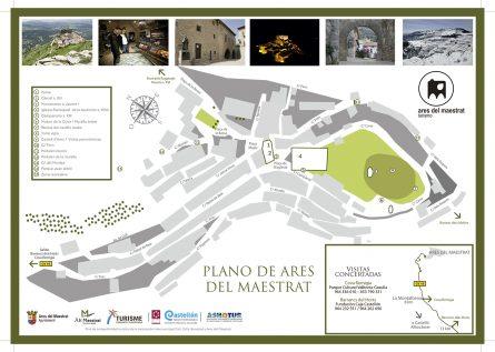 Plano-de-Ares-del-Maestrat