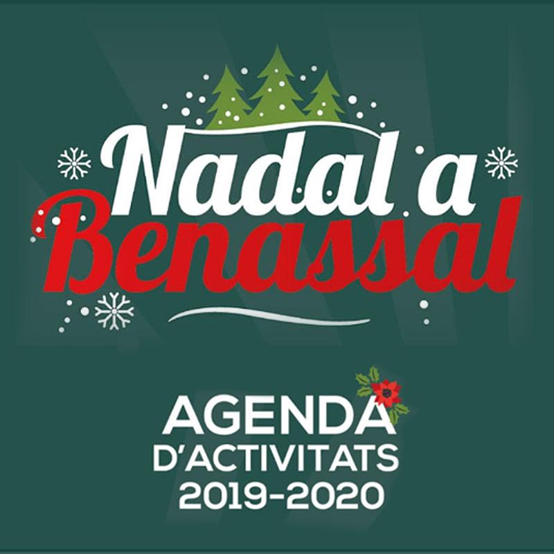 Nadal a Benassal