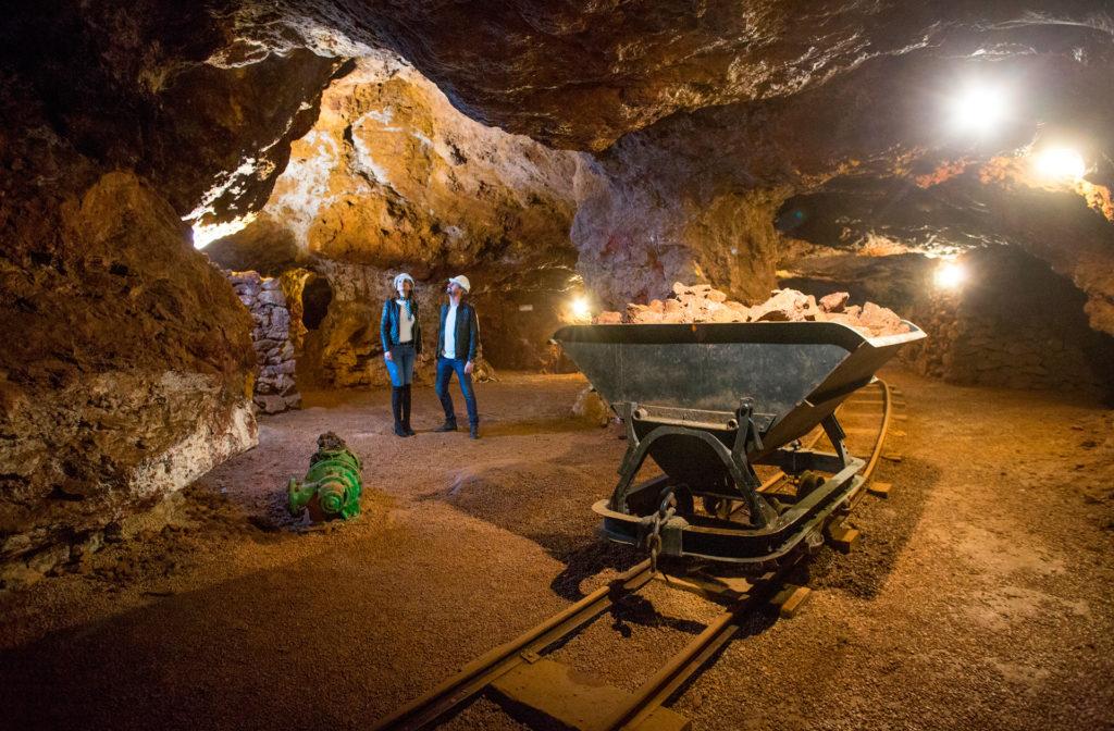 Descubriendo el pasado minero del Alt Maestrat